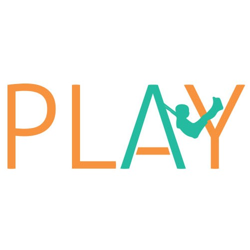 Playground logo with the title 'Playground Networking Logo'