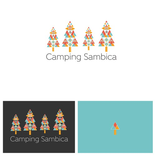 Camping T-shirt Designs: the Best