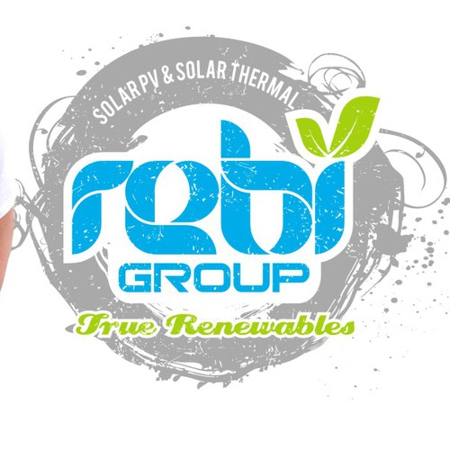 Environment t-shirt with the title 'Help Rebi group with a new t-shirt design'