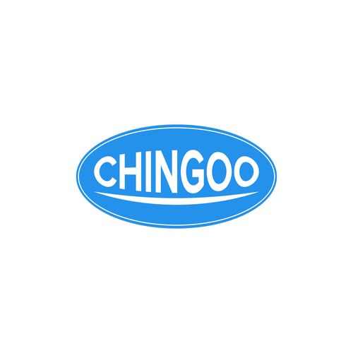 Household logo with the title 'Cleaning Household Product Bold Logo'