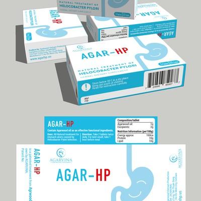minimal design for drug