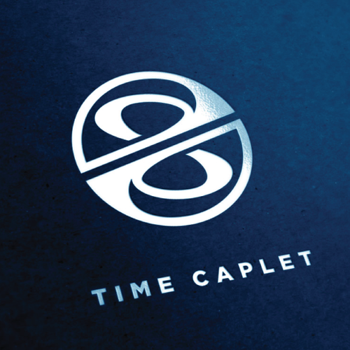 Digit logo with the title 'TimeCaplet, a wearable Time Capsule  - A Living Message in Time'