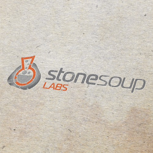 Soup logo with the title 'Stone Soup Labs'