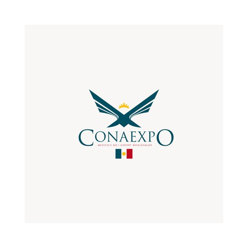 Wholesale design with the title 'Conaexpo'