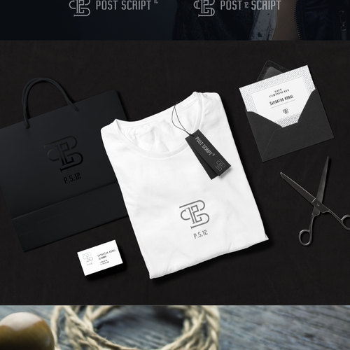 Apparel brand with the title 'Logo design for a fashion Apparel '