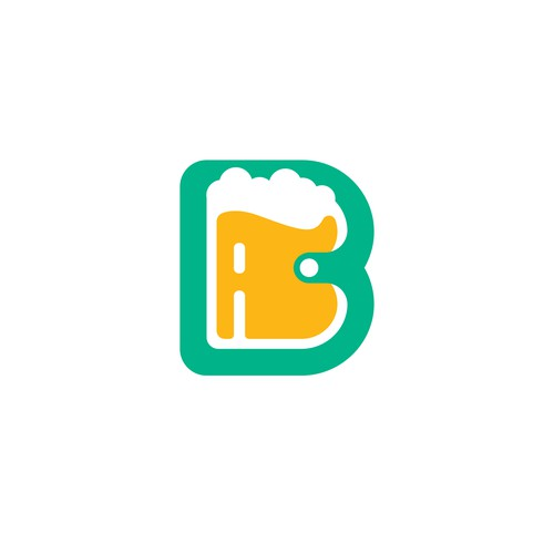 Money design with the title 'Beer Wallet'