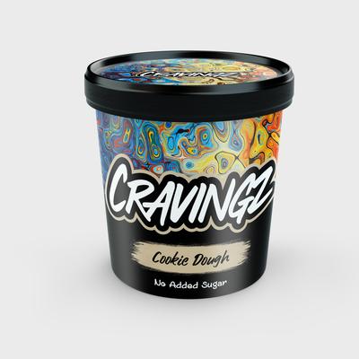 Ice cream jar design
