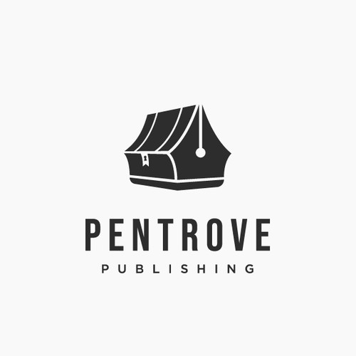 Fortune logo with the title 'Pentrove Publishing'