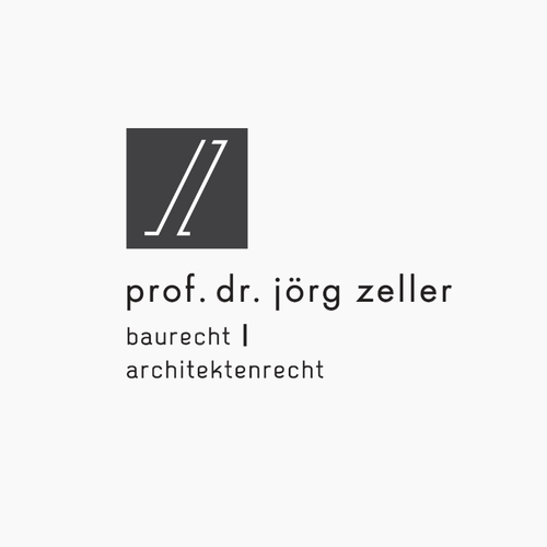 Style logo with the title 'Logodesign for JZ'