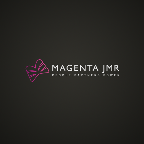 Bespoke design with the title 'Logo for a fun consulting company'