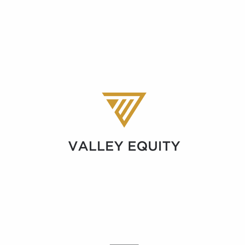 Accounting brand with the title 'Valley Equity'