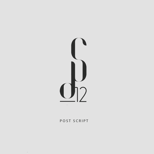 Rich design with the title 'Post Script'