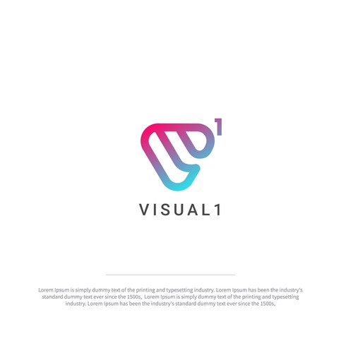 Agency brand with the title 'Brand Identity for Marketing Agency.'