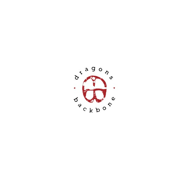 Weathered logo with the title 'Logo Concept For Jewellery Maker'