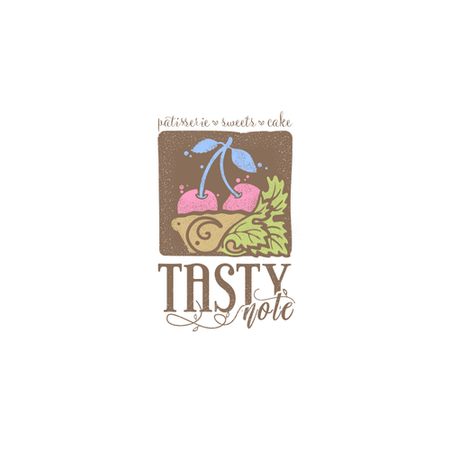 Tasty logo with the title 'Tasty.note'