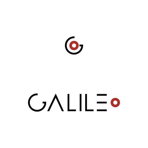 Zero logo with the title 'Galileo'