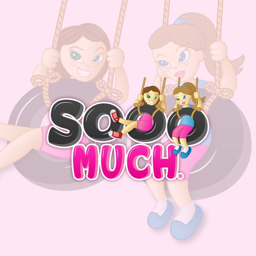 Swing logo with the title 'Sooo Much'