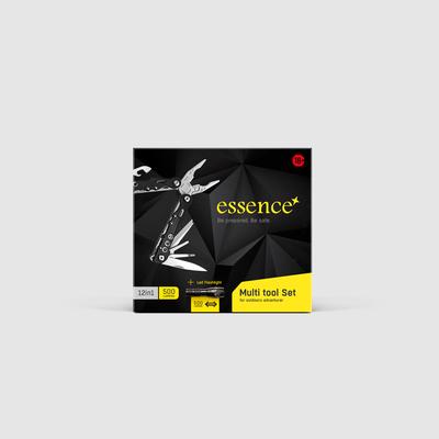 Essence Multi tool set