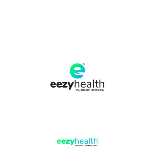Easy design with the title 'eezy health'