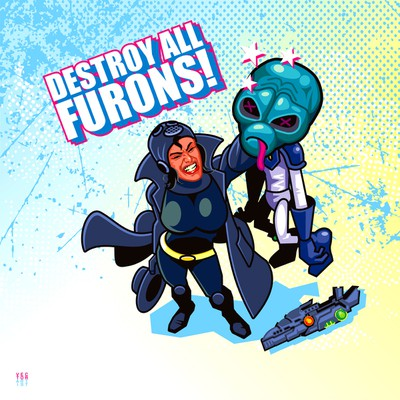 Kill All Furons