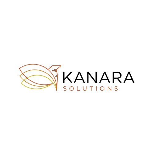 Canyon logo with the title 'Kanara Solutions'