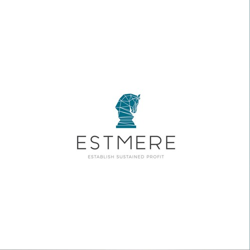 Bishop logo with the title 'ESTMERE'