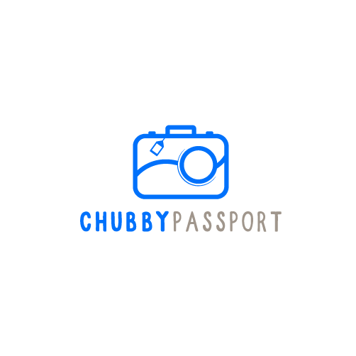 Luggage logo with the title 'Create quirky/fun logo for adventure travel blog'