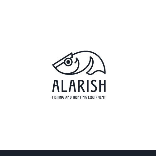 Outfitters logo with the title 'ALARISH '