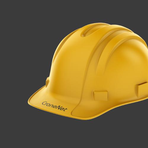 Maintenance logo with the title 'C r a n e N e t ™'