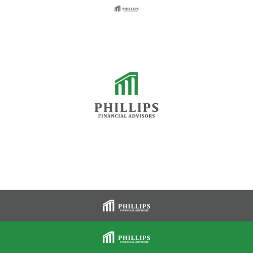 Stock design with the title 'logo design'