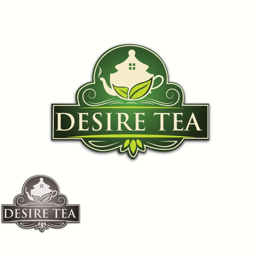 Tea brand with the title 'help us launch our own tea brand '