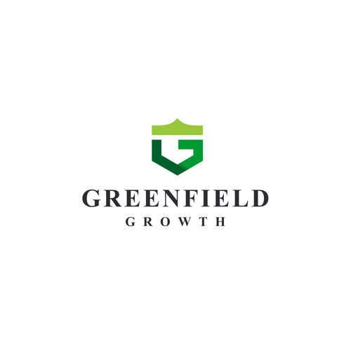Operations logo with the title 'Greenfield Growth'
