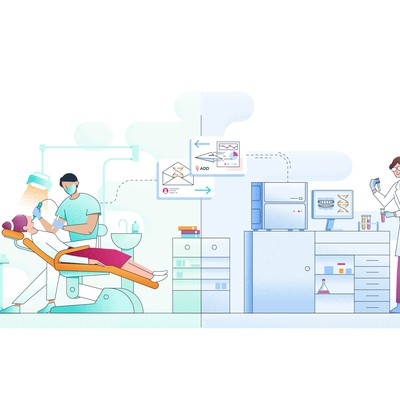 Dental Diagnostics hero image