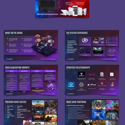 eSports Company Presentation