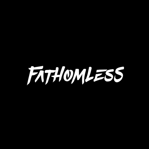 Attack logo with the title 'FATHOMLESS'