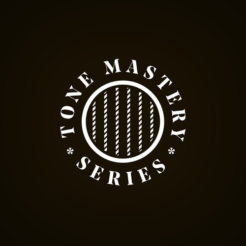 Brother design with the title 'Logo concept for a music store'