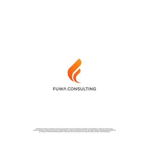 Government logo with the title 'Fuwa Consulting'