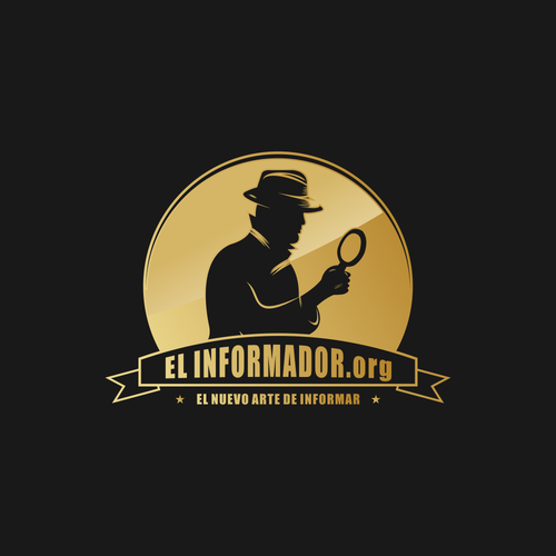 Investigation logo with the title 'EL INFORMADOR.org'