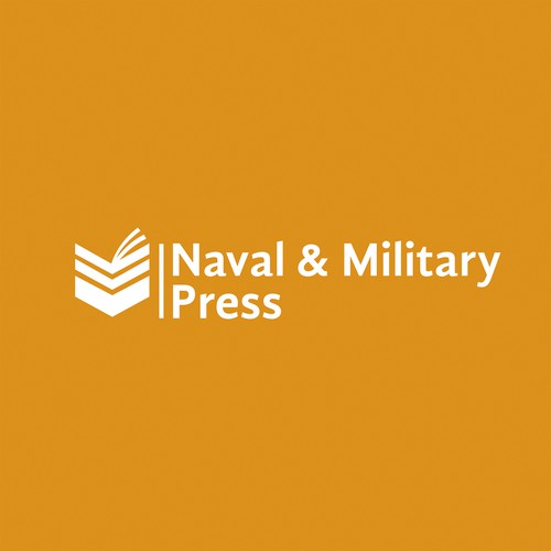 WW2 design with the title 'Naval & Military Press'