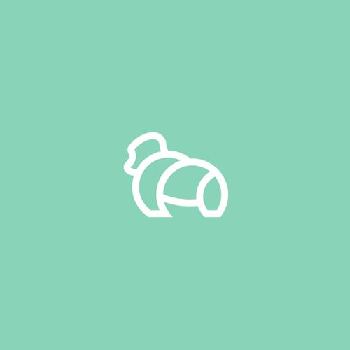 Pillow logo with the title 'Gorilla Pilla'