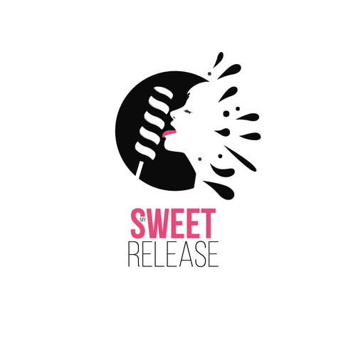 Explosion logo with the title 'Sweet Release'
