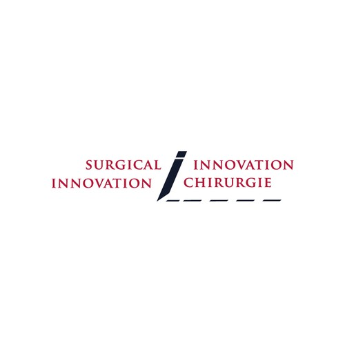 Academic logo with the title 'surgical innovation'