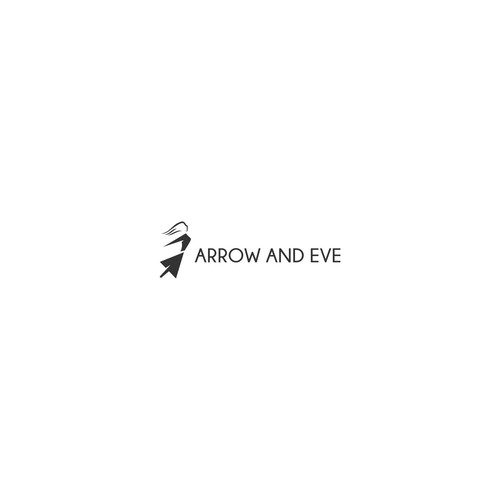 Joyous logo with the title 'Arrow and Eve'