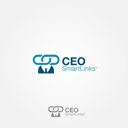 Link logo with the title 'CEO SmartLinks'
