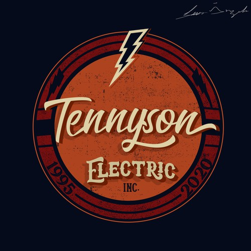 Thunderbolt logo with the title 'Classic Version'
