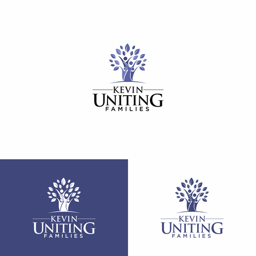 Nature design with the title 'Logo for Non-Profit organization'