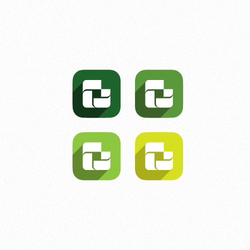 Building logo with the title 'Logo design for Concordia Urbanizadora'