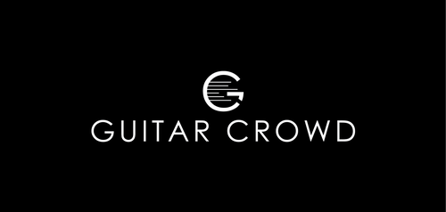 Crowd design with the title 'Create logo identity for crowdsource driven guitar instruction website based in Nashville'