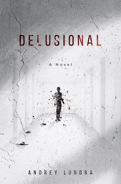 Killer design with the title 'Delusional'