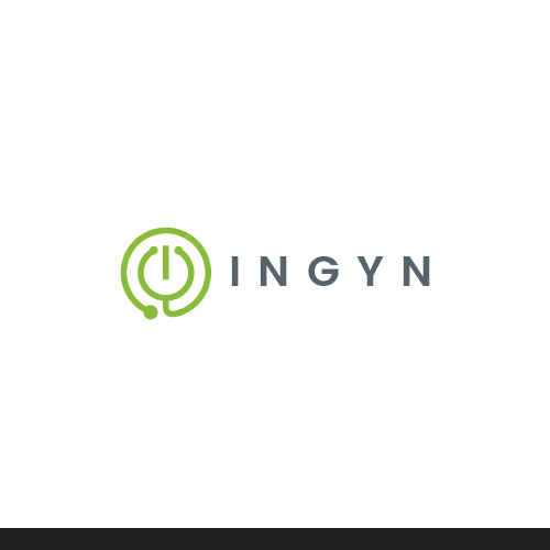 IT logo with the title 'Ingyn'